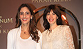 Kalki Koechlin, Farah Khan Ali unveil a collection of jewels in collaboration with Magnum