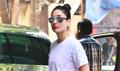 Kareena Kapoor snapped at the gym