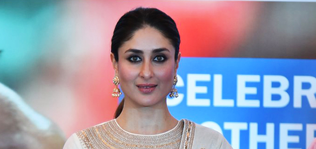 Kareena Kapoor Khan snapped at UNICEF event in New Delhi - Pictures