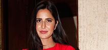 Katrina Kaif snapped at Manish Malhotra's home