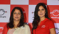 Katrina Kaif announced as the ambassador for the NGO - Educate Girls