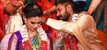 Keerthana Weds Akshay