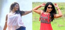 Aruva Sandai Actress Malavika Menon Hot Stills