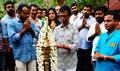 Nithyaharitha Nayakan Movie Pooja