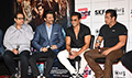 Salman Khan, Jacqueline Fernandez, Anil Kapoor, Bobby Deol and others at Race 3 trailer launch