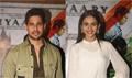 Sidharth Malhotra and Rakul Preet promote 'Aiyaary'