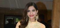 Sonam Kapoor Ahuja promote Veere Di Wedding at Sun n Sand in Juhu