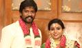 Soundararaja and Tamanna engagement photos
