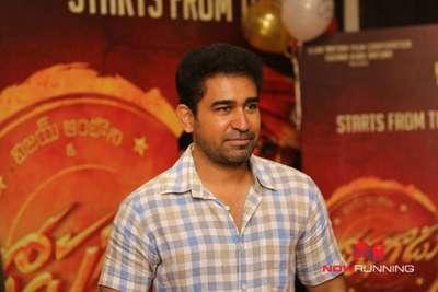 Thimiru Pudichavan Movie Pooja
