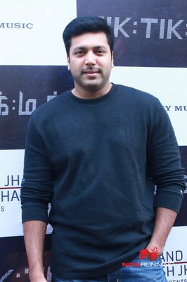 Picture 1 of Jayam Ravi