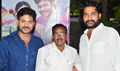 Uliri Movie Audio Launch
