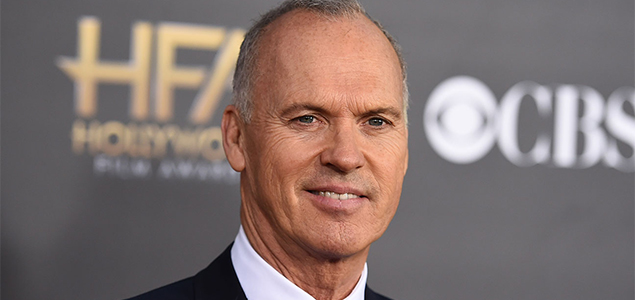 Michael Keaton wants Americans to give Trump a chance