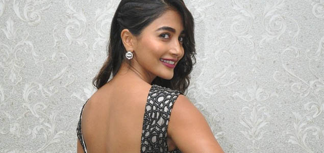 Pooja Hegde Item Song in Rangasthalam
