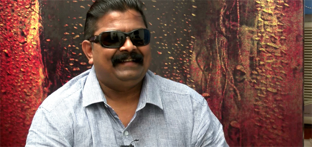 "Mysskin heaps praise on ""Villain"""