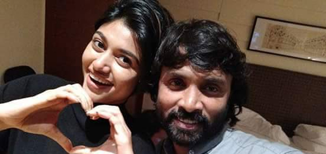 Snehan and Oviya to team up for C Sathya?