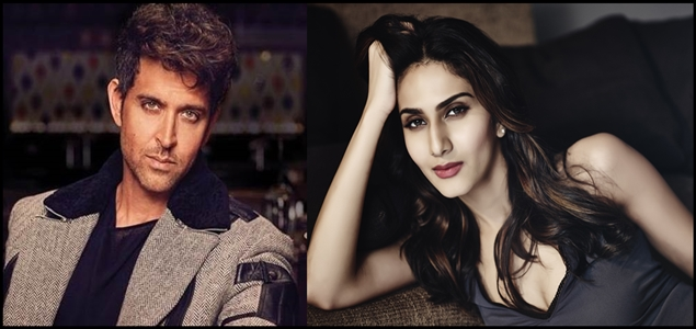 This Bollywood hottie is starring opposite Hrithik Roshan in YRF's action film...