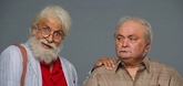 Amitabh Bachchan & Rishi Kapoor to croon for 102 Not Out