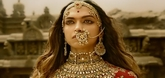 The effort & money gone into creating Deepika's look for Padmavati will make your jaws drop