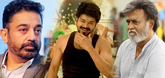 Rajinikanth and Kamal Haasan laud Mersal