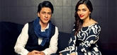 Deepika Padukone in Shah Rukh Khan's next film