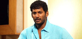 Confusion regarding raid at Vishal's office