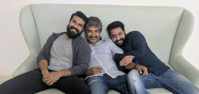How is SSR - NTR - Charan Multistarer Going to be?