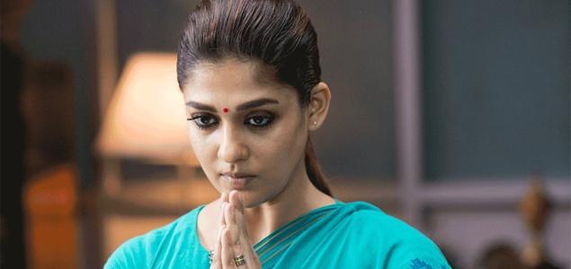 Nayanthara to visit Chennai theatres to thank audiences for Aramm