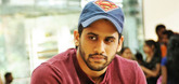 Naga Chaitanya Maruthi Film Launched
