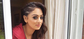 Sandeepa Dhar a model in