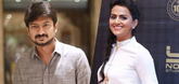 Shraddha Srinath to be the heroine for Udhayanidhi Stalin