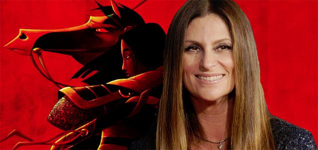 Niki Caro in talks to direct 'Mulan'