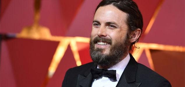 Casey Affleck named Best Actor at Oscars 2017