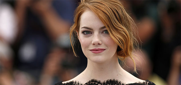 Emma Stone bags her first Oscar for Best Actress
