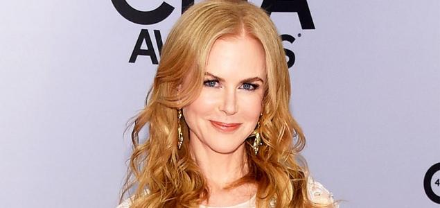 Nicole Kidman might star in 'Aquaman'