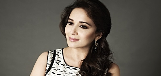 Madhuri Dixit turns producer, find out all about it.