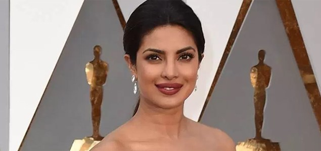 Priyanka Chopra is on a quest for her next hero