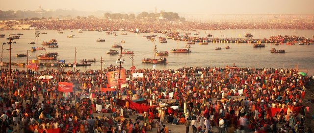 Maha Kumbh was crash course in Hinduism: French filmmaker