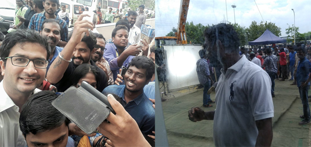 Shooting of films begin after FEFSI strike called off