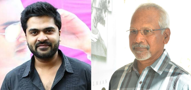 Simbu to join Mani Ratnam's film