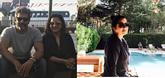 Radikaa Sarathkumar's Turkey trip