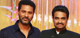 Prabhu Deva and director AL Vijay team up once again