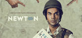 Rajkummar Rao's Newton is all set for Oscars 2018