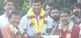 Sandakozhi 2 begins today, the 20th September