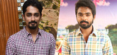 GV Prakash-Siddharth next film titled as Rettai Kombu