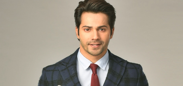 Varun Dhawan all set to play a laborer in YRF's Sui Dhaaga