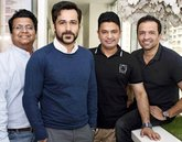 "Emraan Hashmi  in ""Cheat India"""
