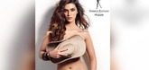 Kriti Sanon Goes Topless