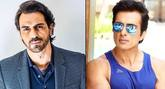 Sonu Sood, Arjun Rampal team up for
