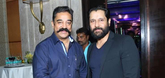 Kamal confirms Rajesh M Selva film with Vikram