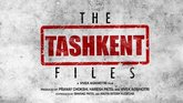 "Film on Shastri titled ""The Tashkent Files"""